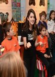 Laura Marano - 63rd Trick-or-Treat for UNICEF Campaign
