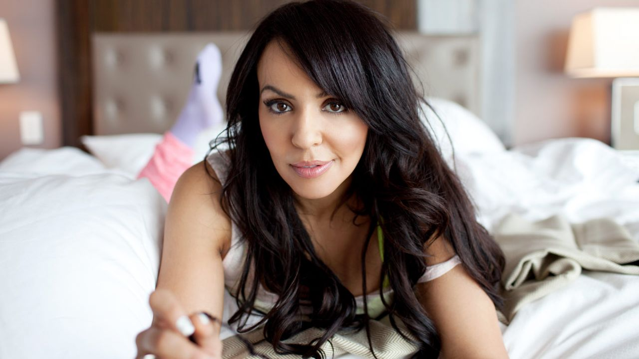 Layla El – Diva Day Off: Lounging with Layla Photoshoot