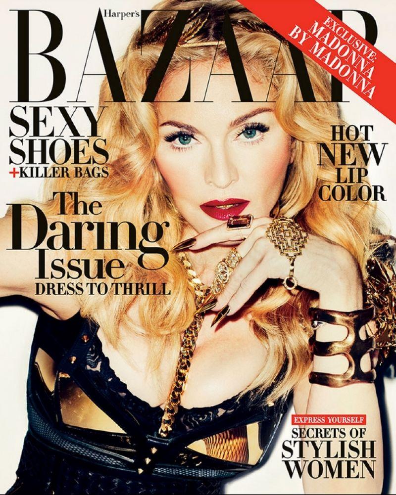 Madonna - HARPER