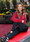 Maria Menounos - Red Hot Secrets For Staying Healthy Event Event in New York City