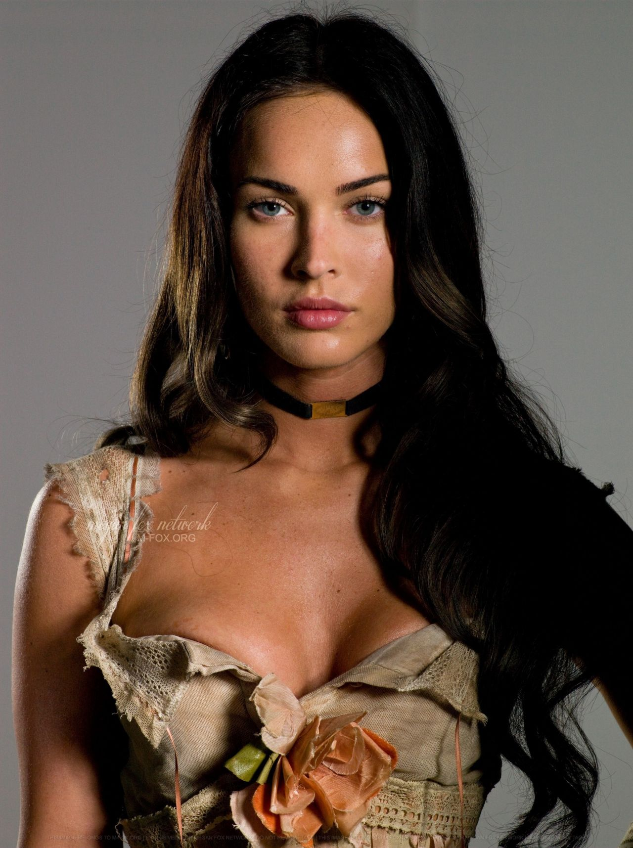 Megan Fox - Jonah Hex Promos