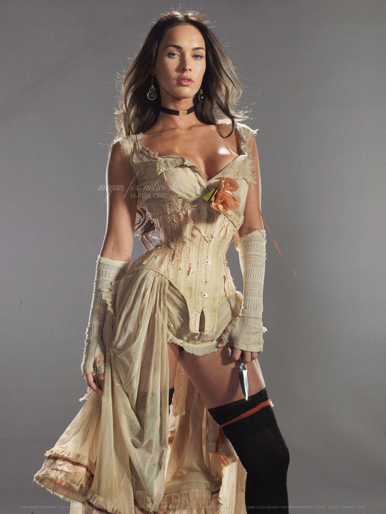 Megan Fox Jonah Hex