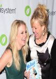 Melissa Joan Hart at Book launch Party in New York