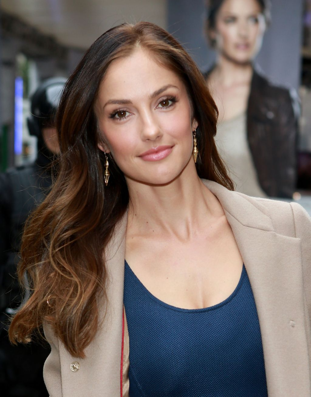 Minka Kelly - FOX