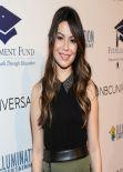 Miranda Cosgrove on Red Carpet - Stars Benefit Gala