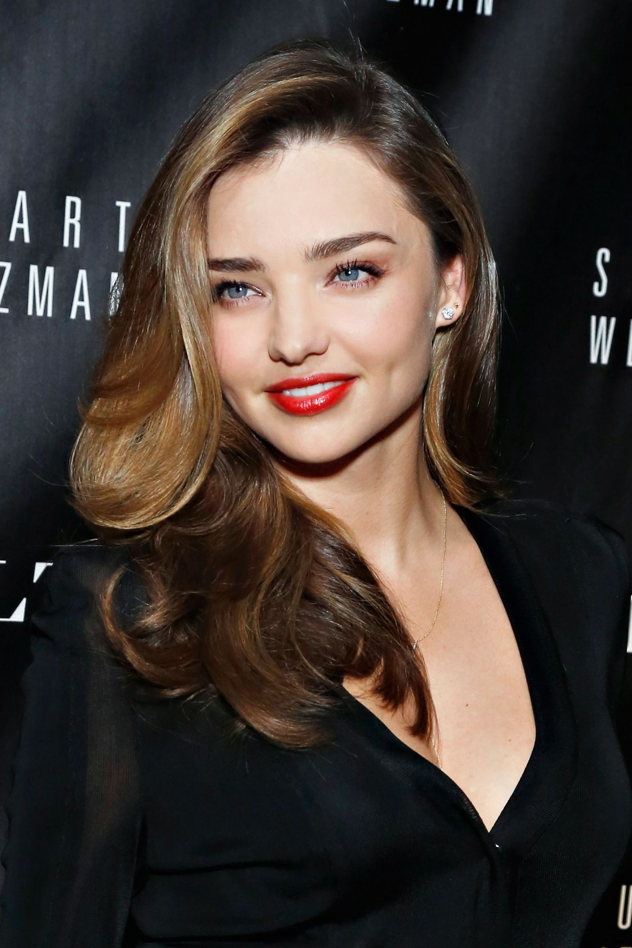 Miranda Kerr at 5050 Boot 20th Anniversary in New York