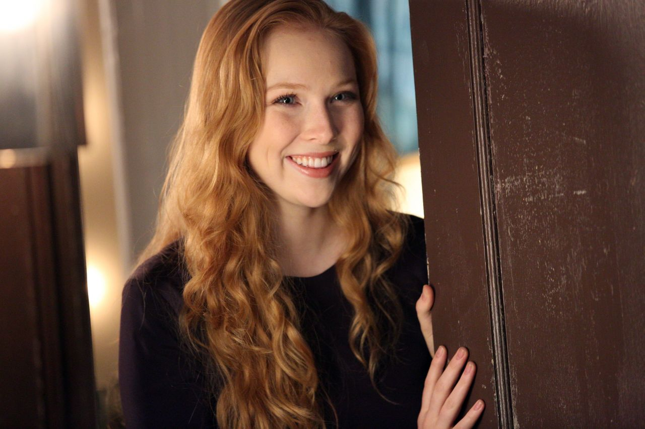 Molly Quinn Promo Pics From Castle