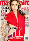 Natalie Portman in Marie Claire Magazine November 2013 Issue