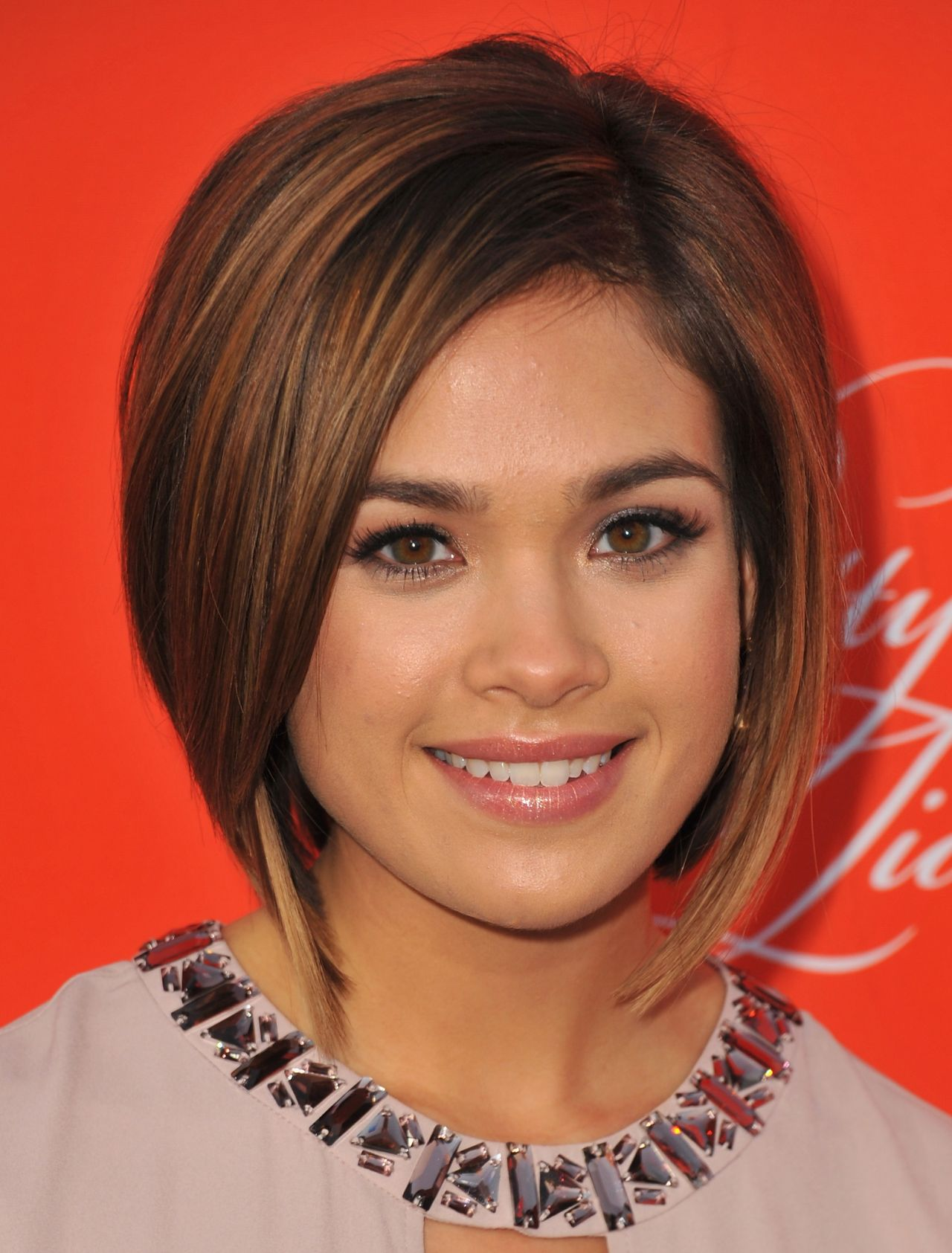 Nicole Gale Anderson - Screening of PRETTY LITTLE LIARSHalloween Episode in Hollywood