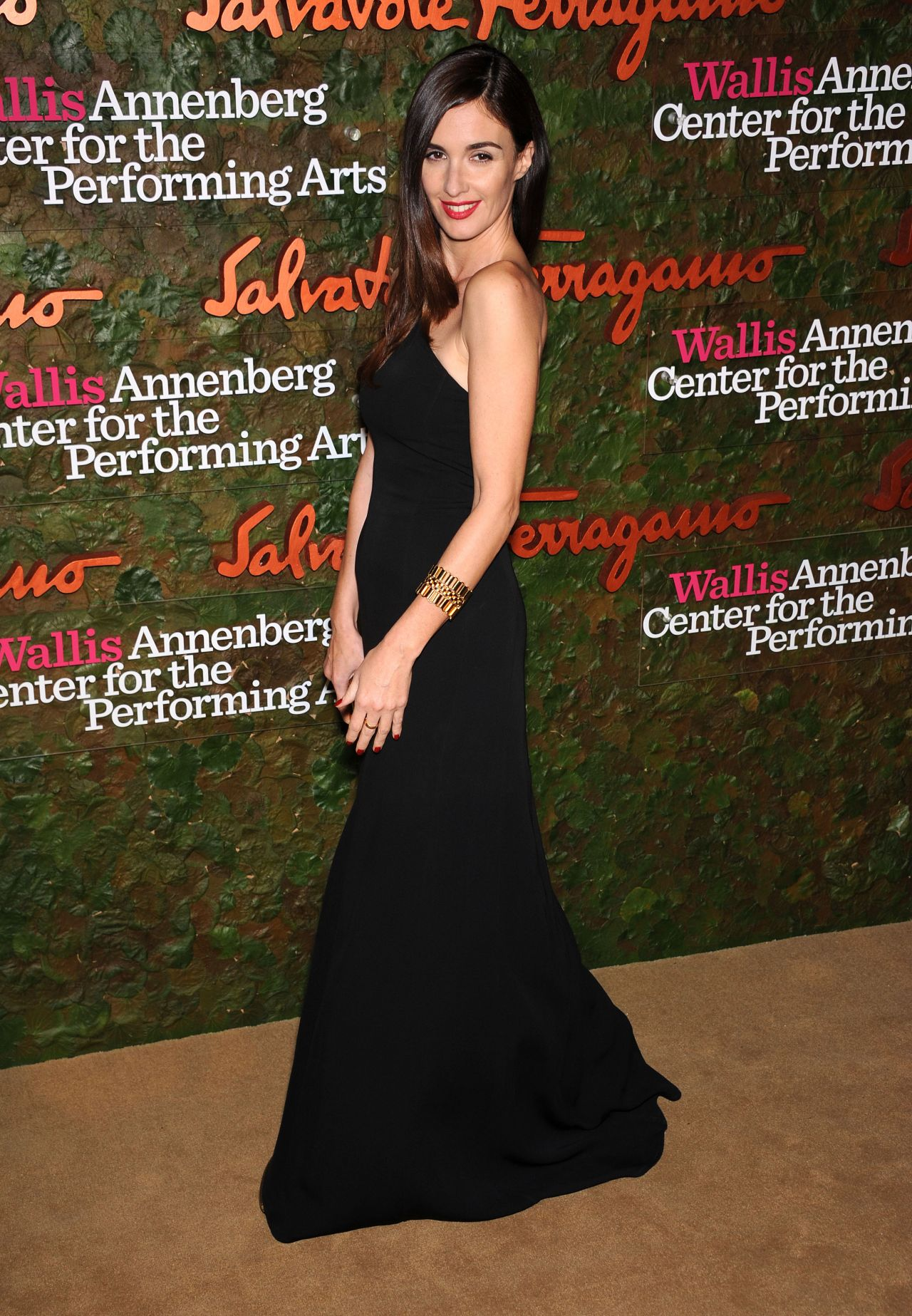 Paz Vega at Wallis Annenberg Center Gala