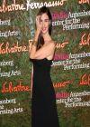 Paz Vega at Wallis Annenberg Center Gala