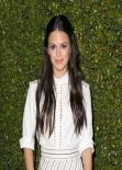 Rachel Bilson at Chloe Los Angeles Fashion Show & Dinner