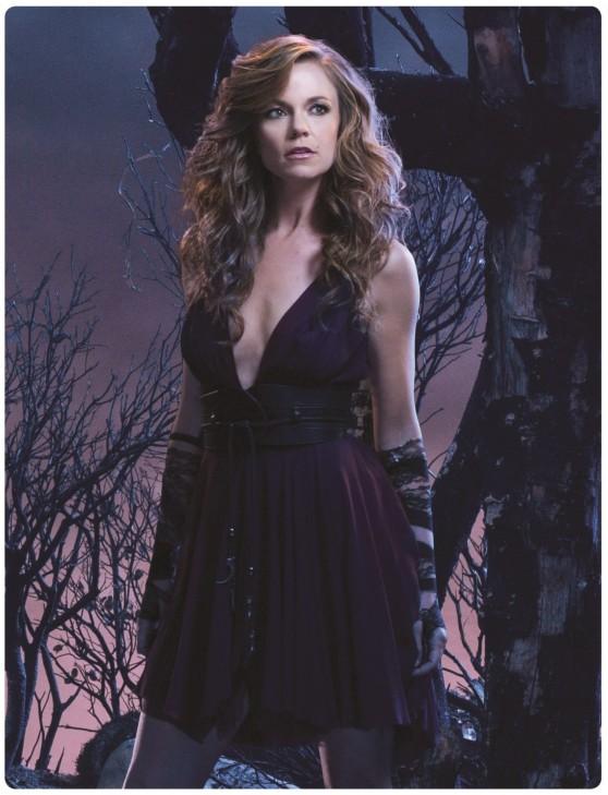 Rachel Boston - Witches of East End - Season 1 Promo Photo