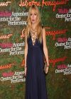 Rachel Zoe at Wallis Annenberg Center Gala