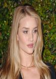 Rosie Huntington-Whiteley at Chloe Los Angeles Fashion Show & Dinner