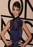 Sami Gayle Red CArpet - Dream For Future Africa Foundation Gala