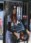 Sandra Bullock  at a Halloween Party 2013 - in Sherman Oaks