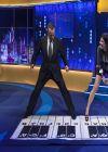 Sandra Bullock Shows Off Her Legs