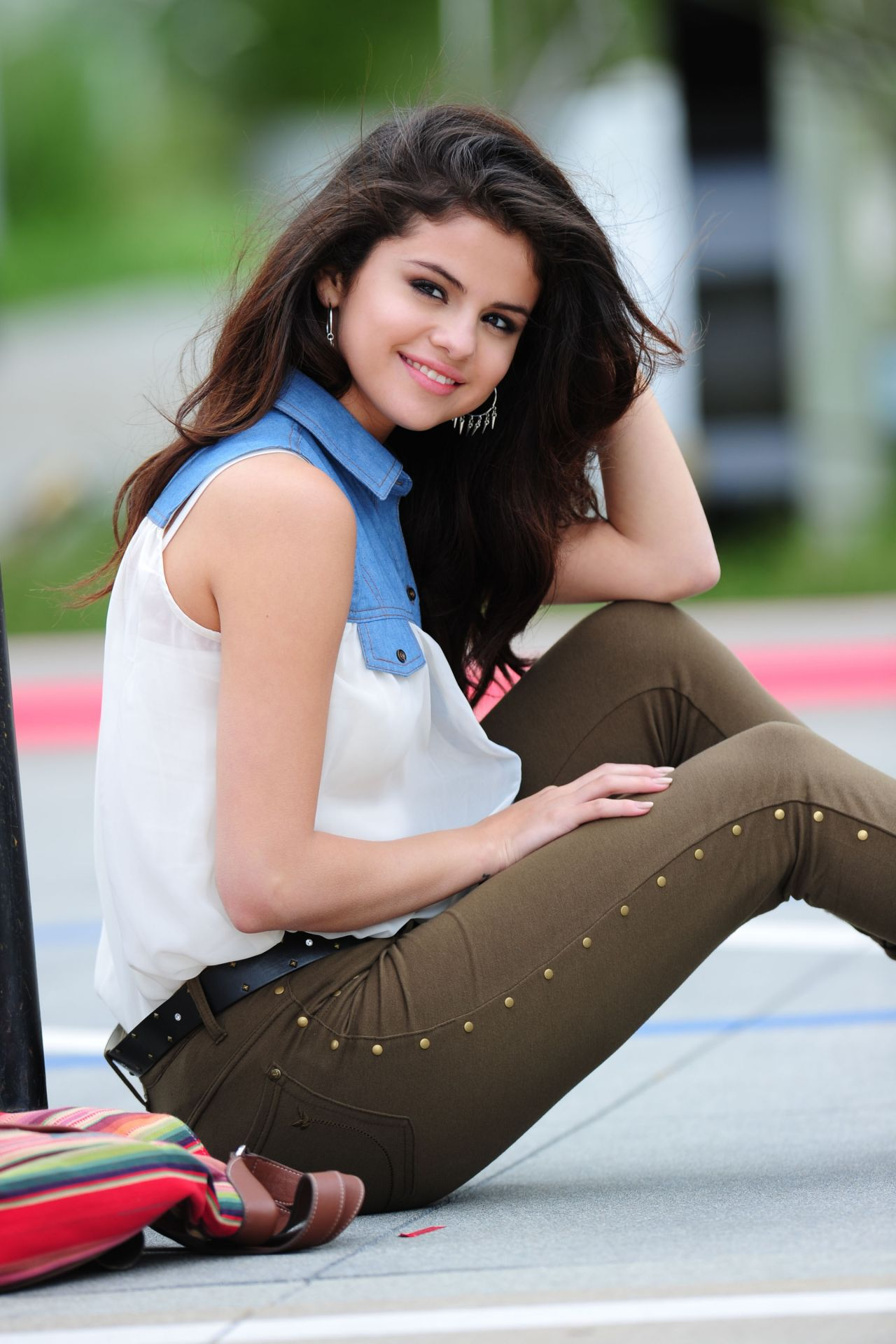 Selena Gomez Photoshoot - 177 Photos From Dream Out Loud ...