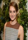 Shailene Woodley - ELLE's 20th Annual Women Red Carpet
