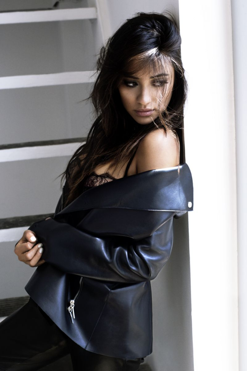 Shay Mitchell Photoshoot