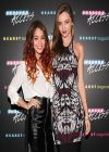 Vanessa Hudgens and Miranda Kerr - Unbound Access presented by Hearst Magazine, New York