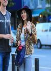 """Victoria Justice - """"Naomi and Ely"""