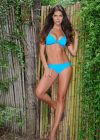 Zaira Nara Bikini Photos - KSI Swimwear 2014