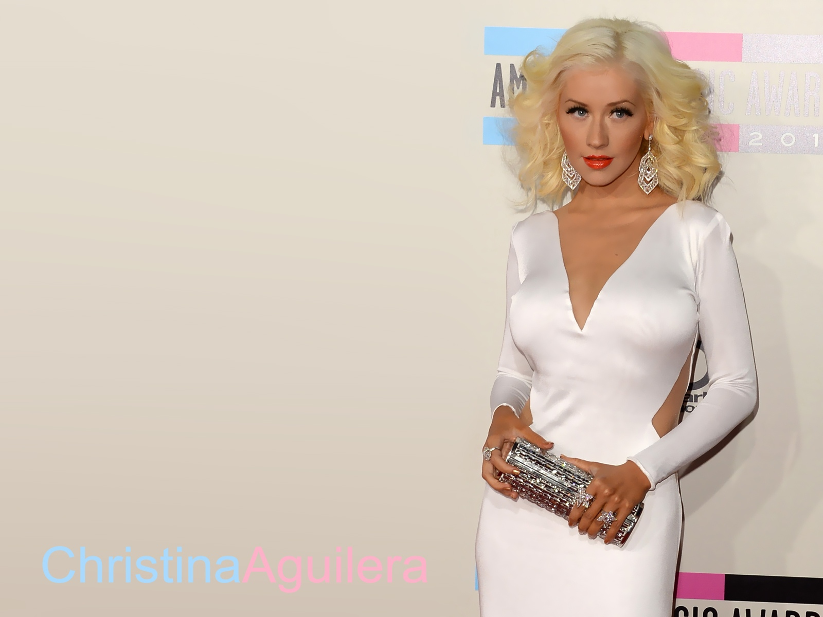 Christina Aguilera Wallpapers (+16)