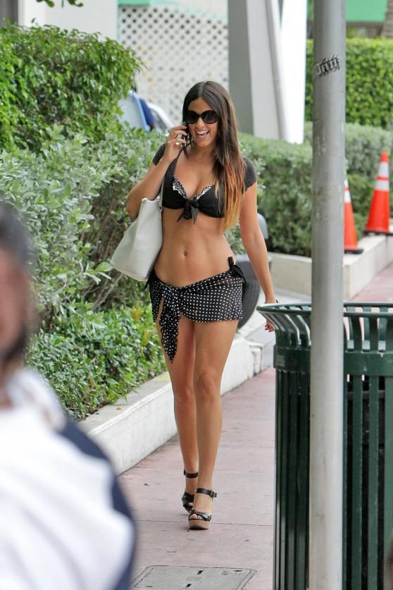 Claudia Romani Style Bikini