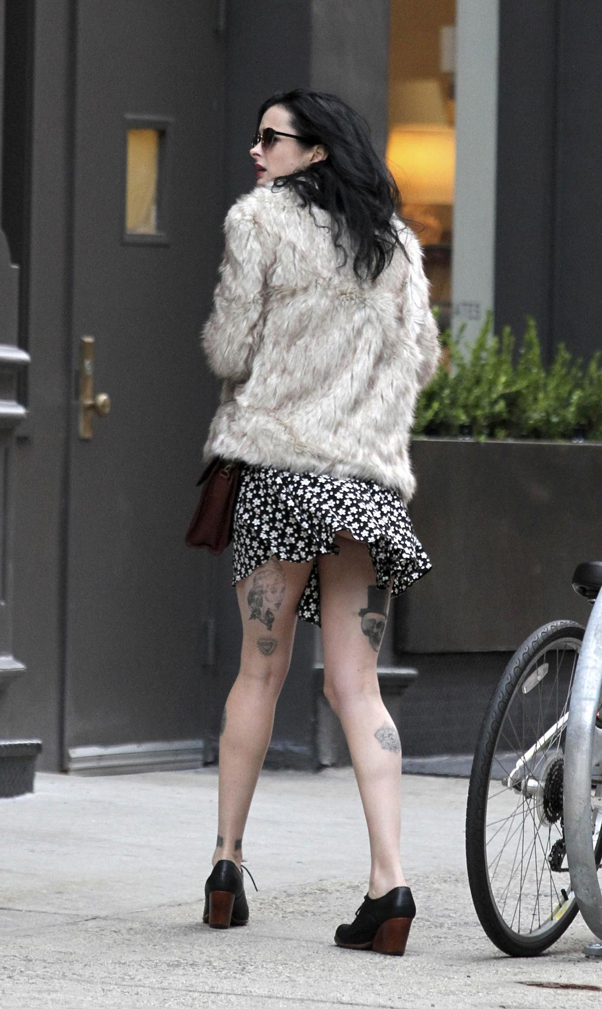 Celebrites Krysten Ritter naked (26 photo), Topless
