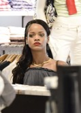 Rihanna Style Shopping