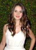 Alison Brie - Chloe Los Angeles Fashion Show & Dinner in Los Angeles