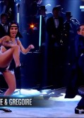 Alizee - Dancing With The Stars - November 2013