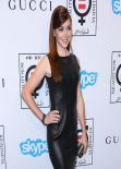 Alyson Hannigan at Equality Now presents