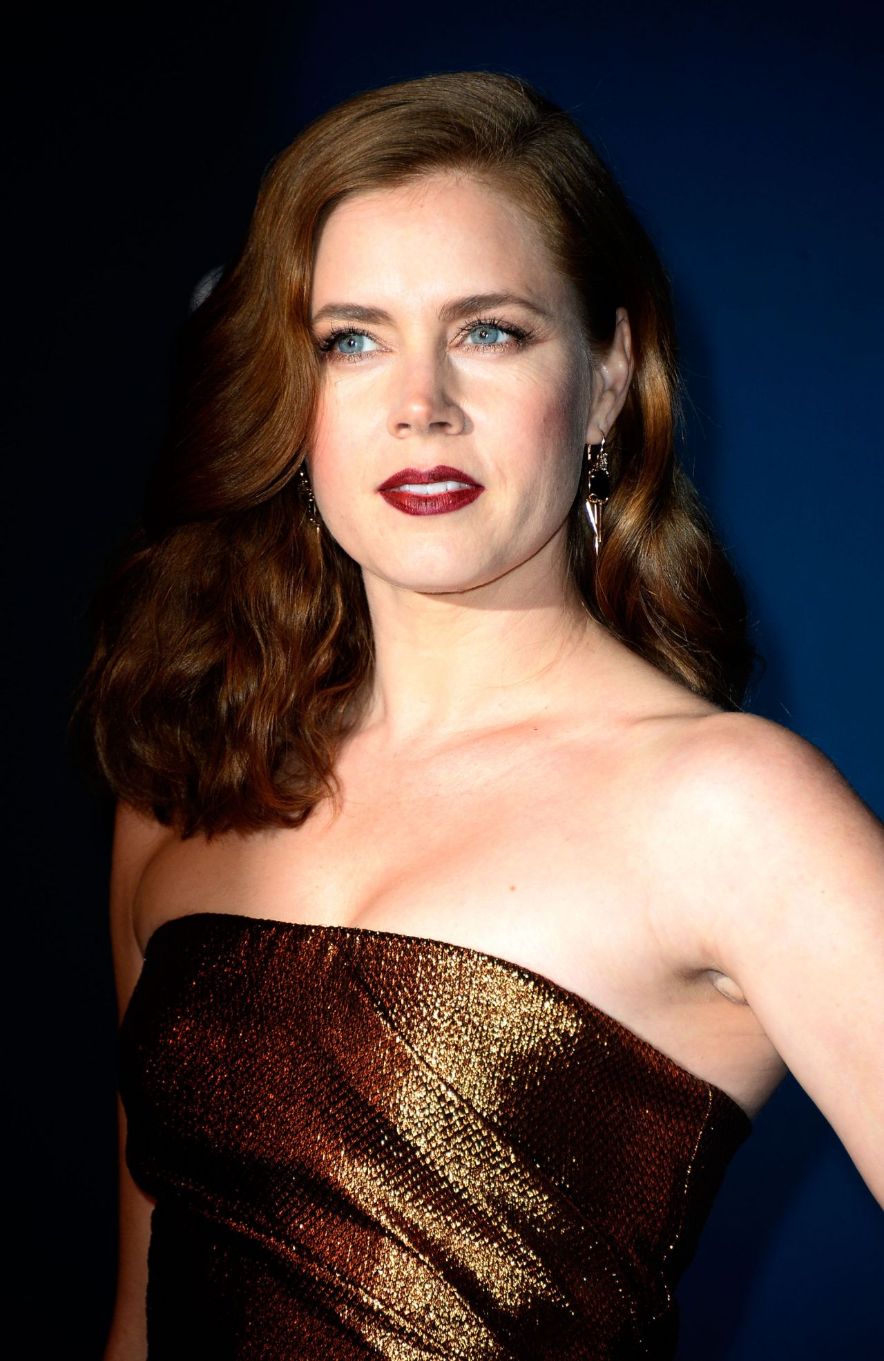 Amy Adams on Red Carpe... Claire Danes