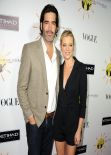 Amy Smart on Red Carpet - Dream For Future Africa Foundation Gala