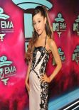 Ariana Grande at MTV EMA