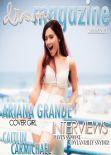 Ariana Grande Photoshoot - DREAM MAGAZINE - August 2011 Issue