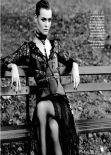 Behati Prinsloo - VOGUE Magazine (Mexico) - November 2013 Issue