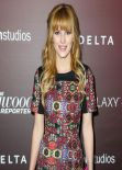 Bella Thorne Attends