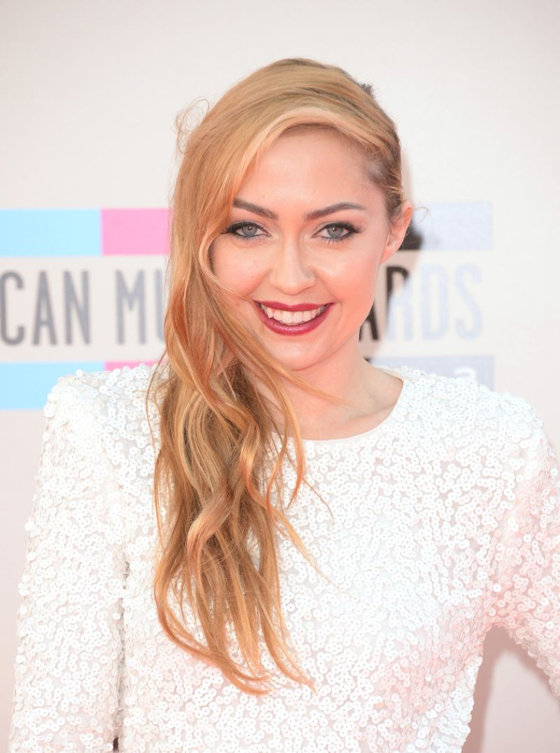 Brandi Cyrus - 2013 American Music Awards