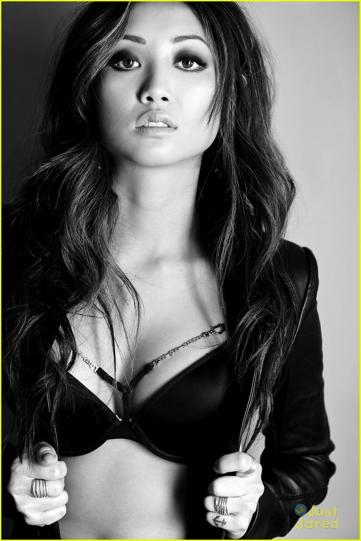 Brenda Song is the hottest former Disney star. Pics ITT ...