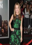 Britt Robertson Red Carpet Photos - DELIVERY MAN Movie Premiere in Los Angeles
