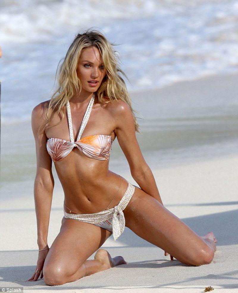 swimsuit shoot poses on - photo #22