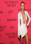 Candice Swanepoel Hot Red Carpet Photos - Victoria