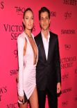 Candice Swanepoel Hot Red Carpet Photos - Victoria