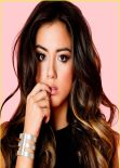 Chloe Bennet Just Jared Photoshoot - November 2013