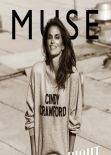 Cindy Crawford - Photoshoot by Mariano Vivanco For MUSE Magazine