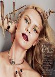 Claire Danes - INTERVIEW Magazine - November 2013 issue